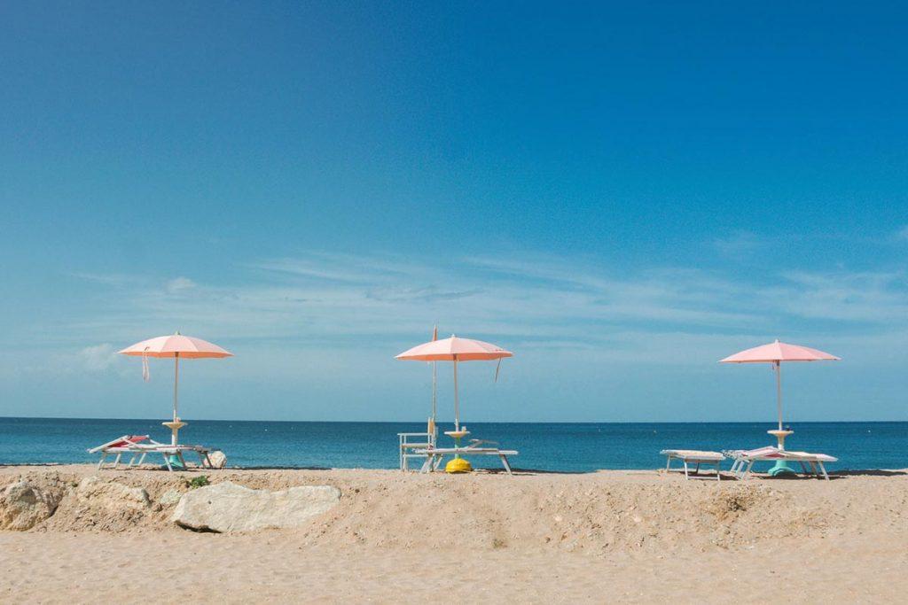 mete italiane vacanze agosto 2020
