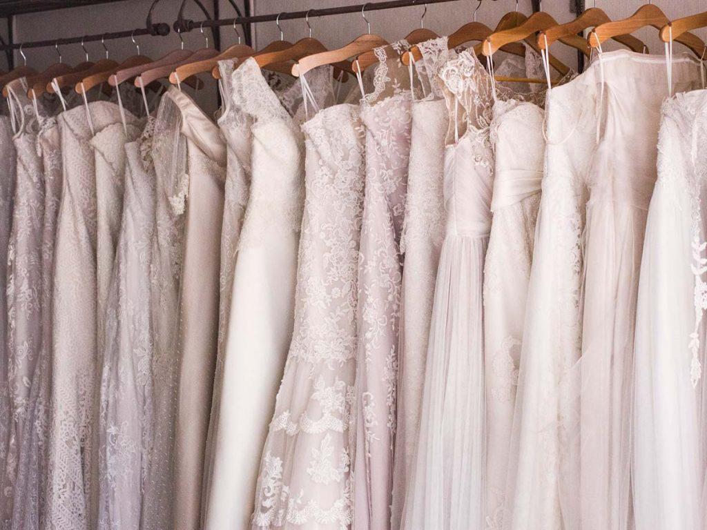abito da sposa perfetto per la forma del corpo