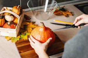 Le ricette di Halloween dei Giovani Macellai Federcarni