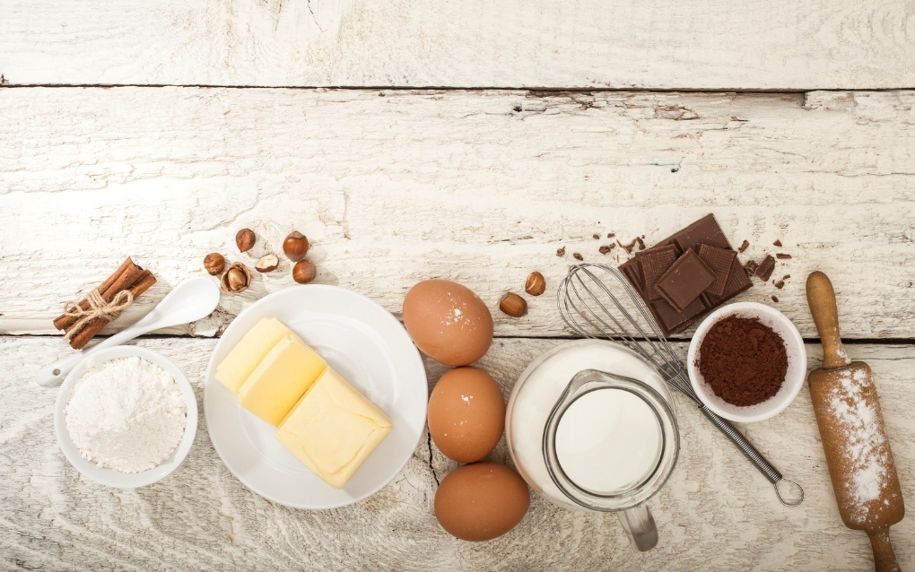 ingredienti-pandoro-ricetta