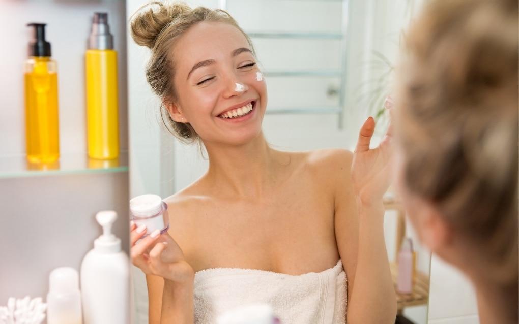 idratazione-base-make-up-forma-viso