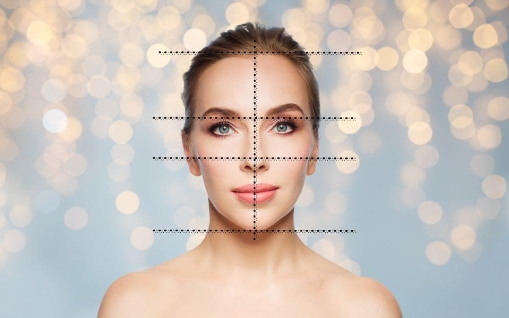 riconoscere-la-forma-del-proprio-viso-bellezza