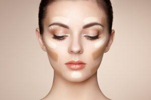 Make up in base alla forma del viso