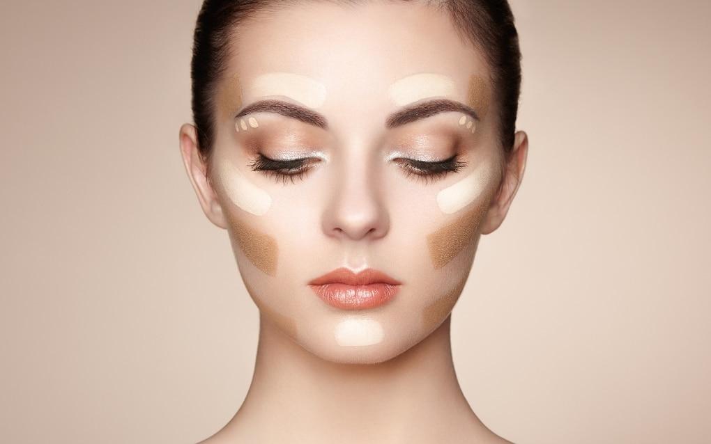 makeup-fomra-viso-bellezza