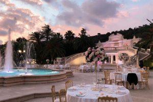 Le più belle location matrimoni in Campania
