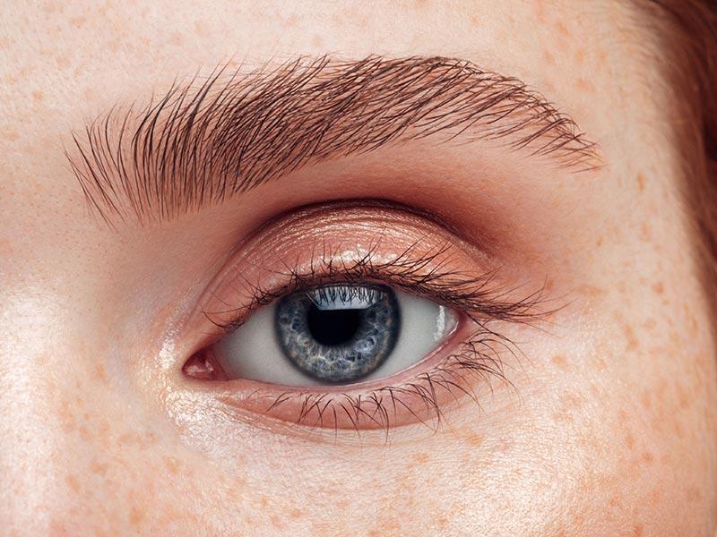 Cosa sono le soap brows