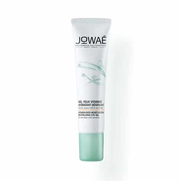 Jowae gel occhi vitaminizzato idratante anti fatica