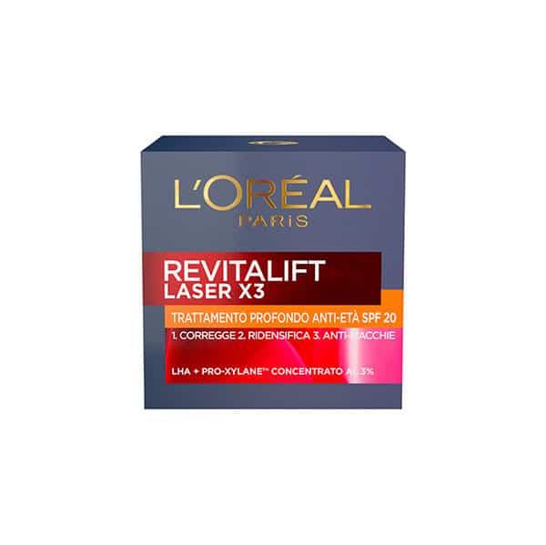 L'Oreal Paris Revitalift Laserx3